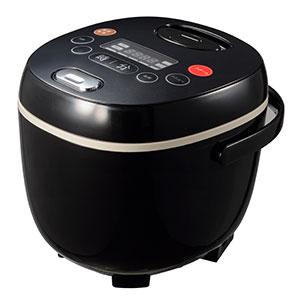 炊飯器 HR-05(BK)