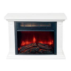 ミニ電気式暖炉ヒーターHD-100