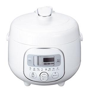 電気圧力調理器HR-P07